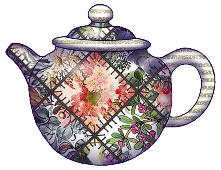 ArtbyJean - Paper Crafts: Set A01 - Theme Patchwork - Clipart ...