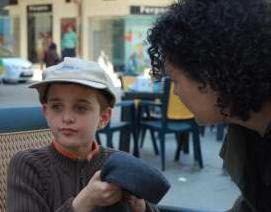 Iago y Mamiago