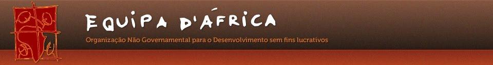 Equipa d'África