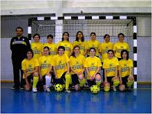 EDC Gondomar (Juniores) 2005/2006