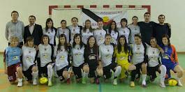 ACD Mindelo 2010/2011
