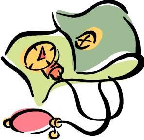 sköldkörtelproblem