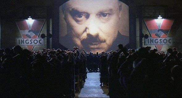 the caffeinated symposium book review by george orwell book review 1984 by george orwell