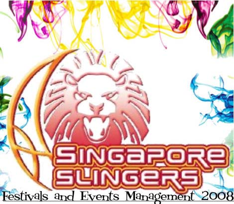 Singapore Slingers 2008