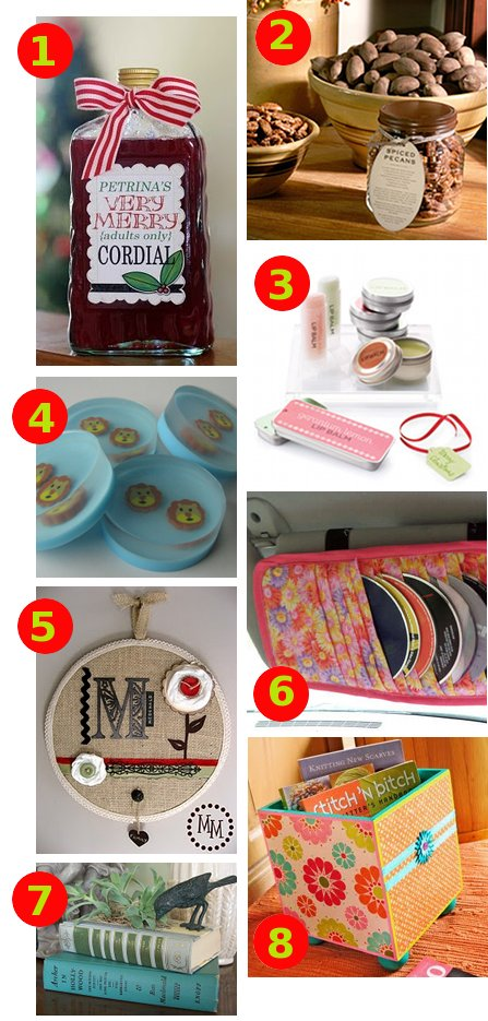 Unique DIY Christmas Gifts - Soap Deli News