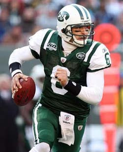 Jets vs Colts Betting Odds
