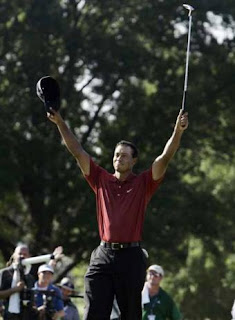 Golf Betting Odds at BSNblog