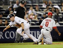 MLB Betting – Angels vs Yankees ALCS Picks