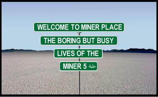 Miner Place