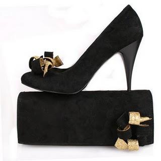 siyahabiyeayakkabicanta - Topuklu Ayakkab�lar