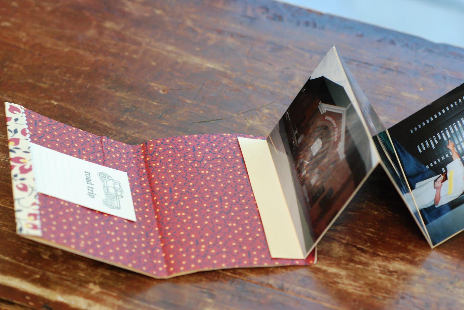 Ledger Card Holder : Jbs inspiration fold out postcard holder by betsy sammarco