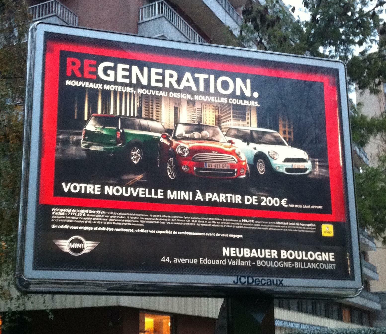 Imprimer une affiche publicitaire r solu forum graphisme - Ne plus recevoir de coup de telephone publicitaire ...