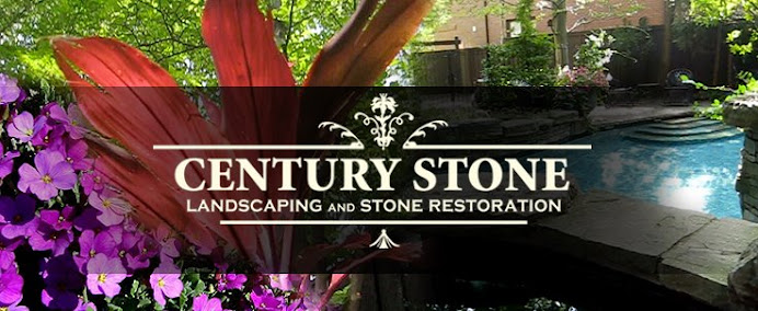 Century Stone Landscapes