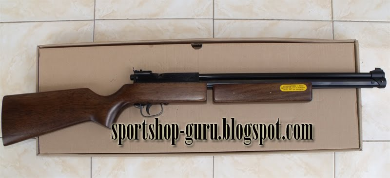 Angin Poling Air Gun Rifles Innova Japanese Rifle