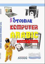 Tips Otodidak Komputer Arabic