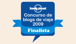 "Finalista categora ""Best Image Blog"""