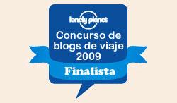 """Finalista categoría """"Best Image Blog"""""""