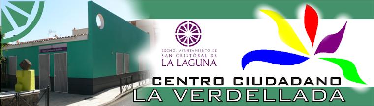 CENTRO CIUDADANO LA VERDELLADA