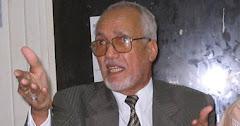 الشيخ دكتور أحمد السايح