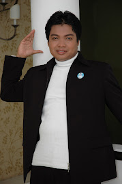 Nanang Qosim Yusuf mencari trainer lisensi THE 7 AWARENESS