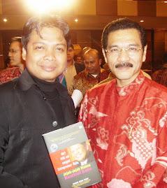 Bersama Mentri Dalam Negeri (Bpk.Gamawan Fauzi)