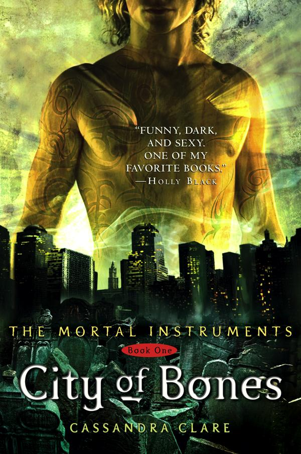 """summary of city of bones In 2004, she started writing the city of bones, in manhattan, new york, and in 2006 she became a full time author cassandra's first writing success was a short story called """"the girl's guide to defeating the dark lord,."""