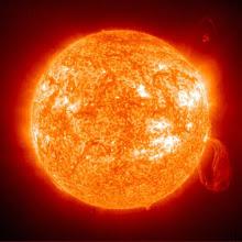 El Sol ahora