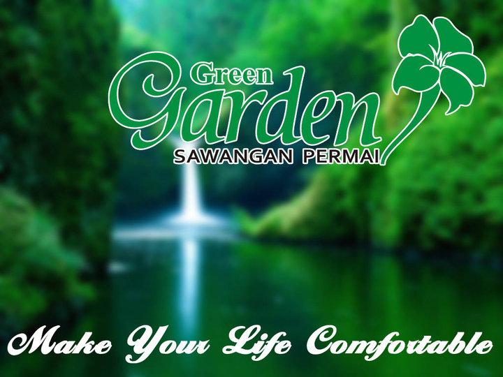 Green Garden Sawangan