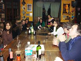 Reunion del vino -
