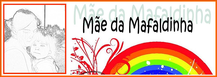 Mãe da Mafaldinha