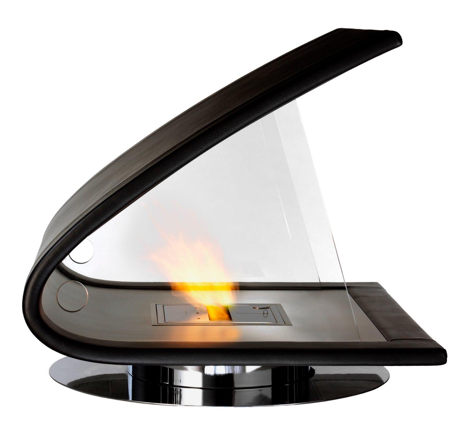 modern interior design zeta modern ecosmart fire ventless  - ecosmart zeta ventless fireplace · click above image for a large detailedview