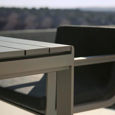 Outdoor Furniture Accessories on Stardust Modern Design  Gandia Blasco Flat Outdoor Furniture