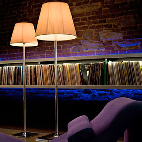 philippe starck lamps. Philippe Starck Ktribe F3
