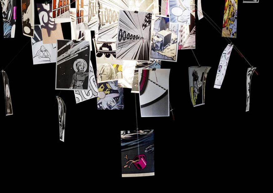 A Paper Lantern Affair! - A Creative Interior —