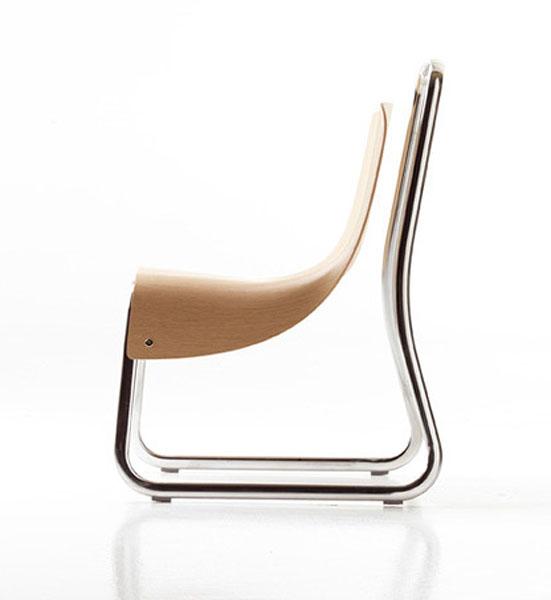 Cerruti Baleri Littlebig Modern Chair | Stardust Modern Design