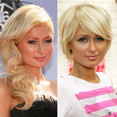 britney daniels hairstyles. The bob hairstyle, as popularized by famous Spice girl Victoria Beckham,