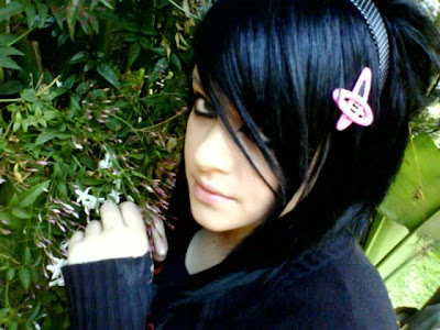 Long Emo Hairstyle. long emo hairstyles for girls pictures