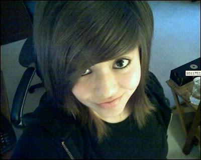 emo girl hairstyle. Emo Hairstyles Photos Type Cute Long