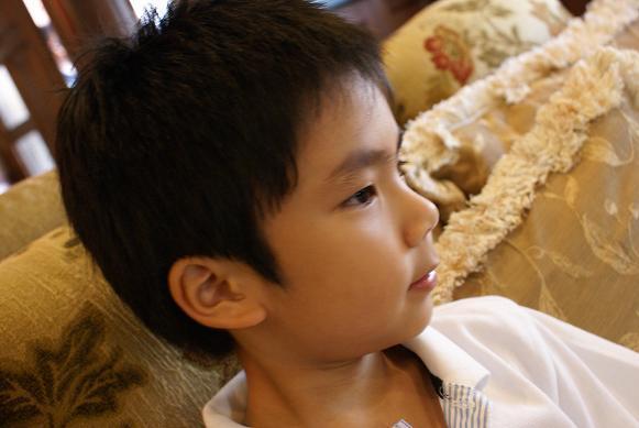 cute haircuts for boys Children haircuts