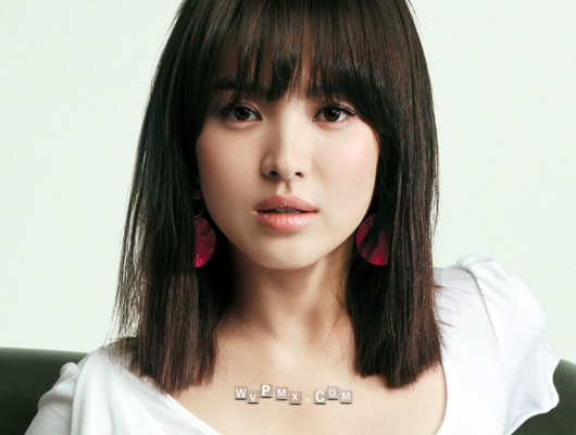 Celebrity Trends of 2011: asian women hairstyle