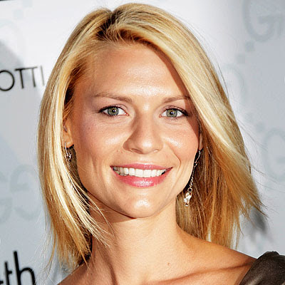 2010 TRENDY HAIRSTYLES FOR SQUARE FACES Keep top layers soft and long.