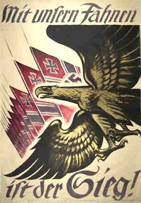 the description of the nazi army in the film of propaganda Learn about and revise what life was like in nazi germany between 1933 and  1939  nazi germany was a totalitarian state, meaning all aspects of germans'  lives  goals of propaganda, the nazi party gradually took over film production  and.