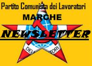 Iscriviti alla Newsletter del PCL Marche