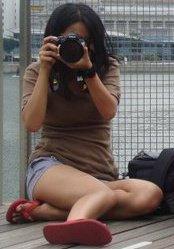Liz Photoshoot