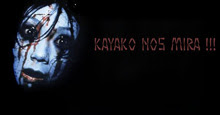 Kayako nos mira!!!