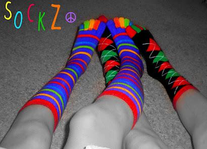 Sockz :P
