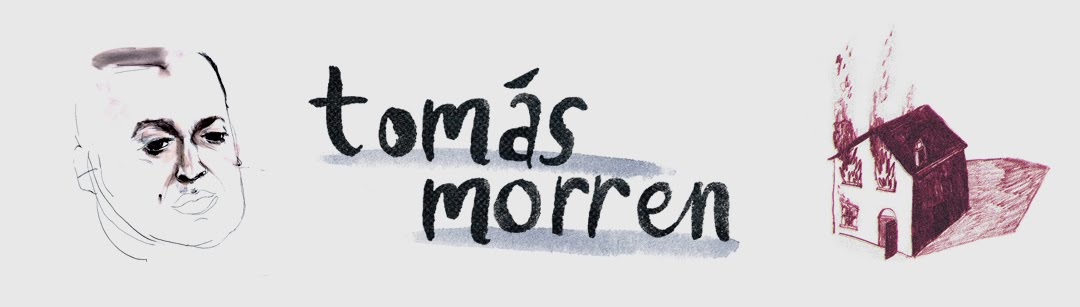 Tomás Morren Illustration