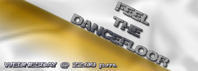 Feel The Dancefloor