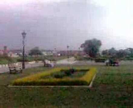Beautiful Places Jinnah Park Rawalpindi