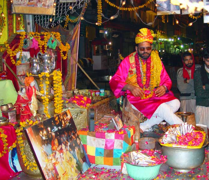 Beautiful Places: Lahore Food Street